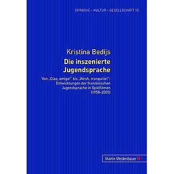 """Die Inszenierte Jugendsprache - Von """"ciao - Amigo!"""" Bis &quo"""