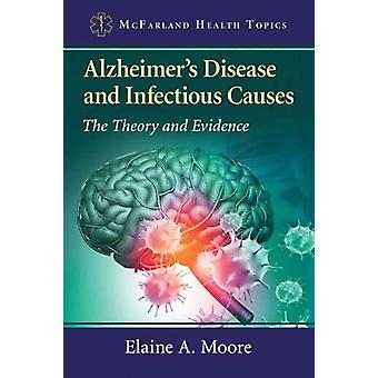 Alzheimer's Disease and Infectious Causes - The Theory and Evidence by