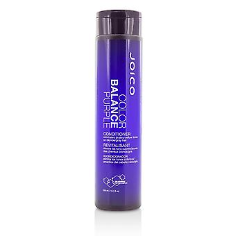 Väritasapaino violetti hoitoainetta (poistaa messinki /keltaiset sävyt vaaleat / harmaat hiukset) 212652 300ml / 10.1oz
