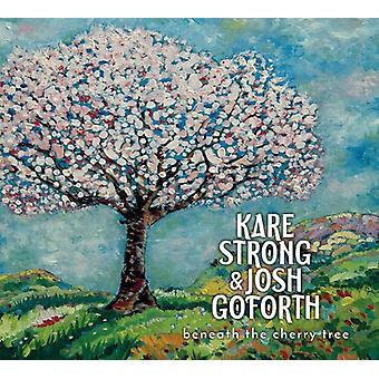 Beneath The Cherry Tree [CD] USA Import