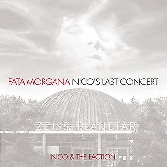Fata Morgana [CD] USA import