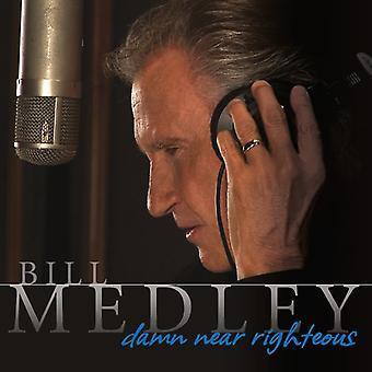Bill Medley - importation USA Damn près justes [CD]