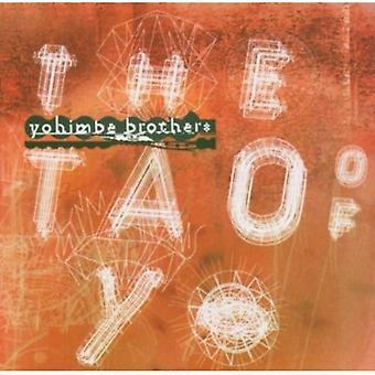 Tao Of Yo [CD] USA import