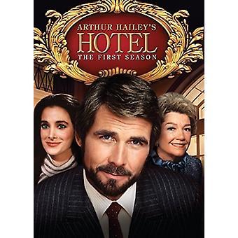Hotel: Season 1 [DVD] USA import