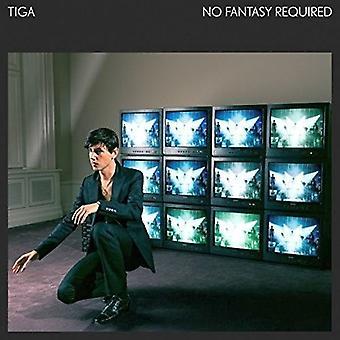 Tiga - No Fantasy Required [CD] USA import