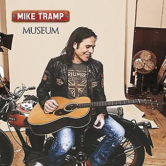 Mike Tramp - Museum [CD] USA import