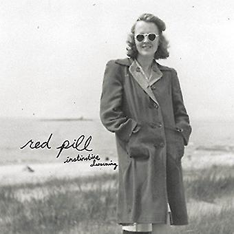 Red Pill - Instinctive Drowning [Vinyl] USA import