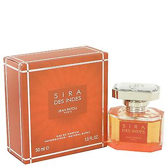 Sira Des Indes Eau De Parfum Spray By Jean Patou 1 oz Eau De Parfum Spray