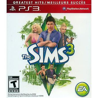 Gra The Sims 3 na PS3 (największe hity)