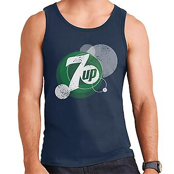 7UP Fizz Logo Men's Vest