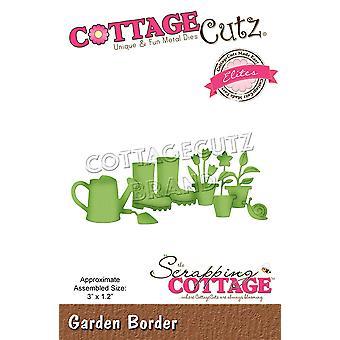 Sloop Cottage Garden Border