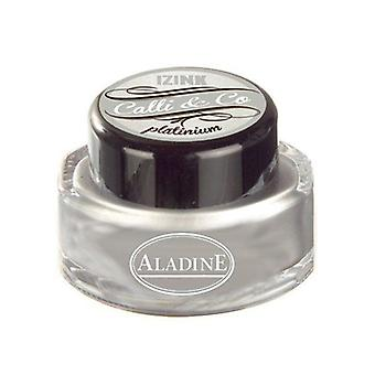Aladine Calli & Co Blekk Platinium 15 ml