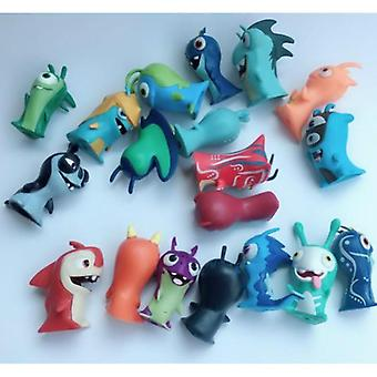 Cartoon Anime, Slugterra Pvc Modell