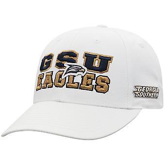 Georgien sydlige Eagles NCAA blår Teamwork Snapback Hat