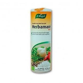 A Vogel - Herbamare Spicy 125g
