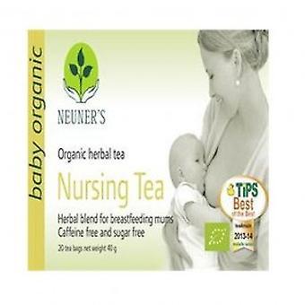 Neuners - Organic Nursing Tea 40g