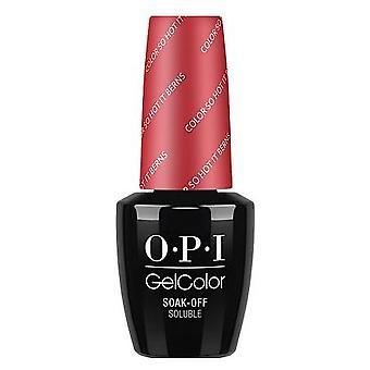 Opi Gel Polish Color Soak Off 15 ml
