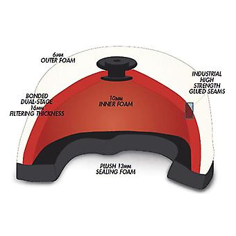 Profilter AFR-2014-00 Ready-2-Use Foam Air Filter Fits Yamaha