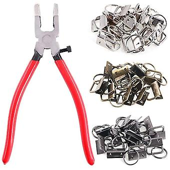 Sets Of Webbing Tail Clip And Plier