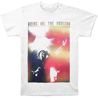 Bring Me The Horizon Americana T-paita