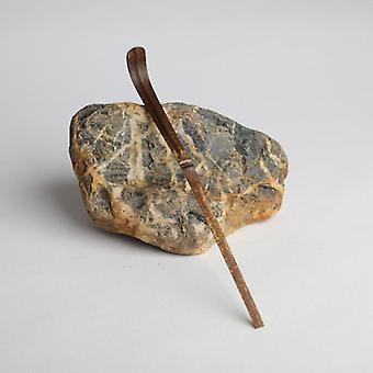 1pc Poudre de thé vert, Whisk Matcha - Bamboo Chasen Useful Brush Tool