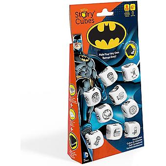 Rory's Story Cubes : Batman