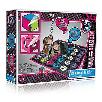 Monster High Monstrous Tangle Balancing Fun Toy Game