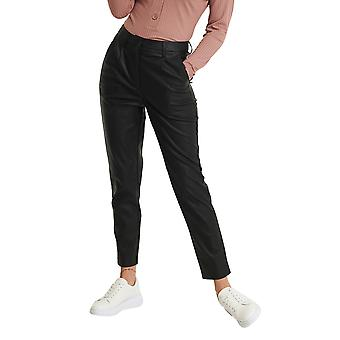 Na-Kd Women's Tapered Crop Pants