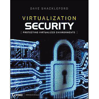 Sécurité de la virtualisation