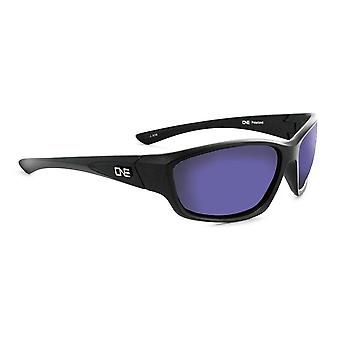 Avalanche - modern mens sports wrap polarized sunglasses