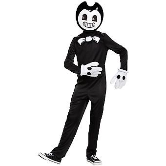 Boys Bendy Classic Costume - Bendy and the Ink Machine