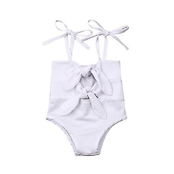Baby Kid Swimsuit Swimwear Bikini Bathing Beachwear Summer
