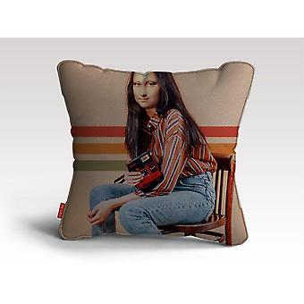 Mona cushion/pillow