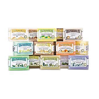 Vegetable Soaps 1 unit of 100g (Cinnamon - Lemon - Orange - Vanilla - Olive - Lavender - Chamomile)