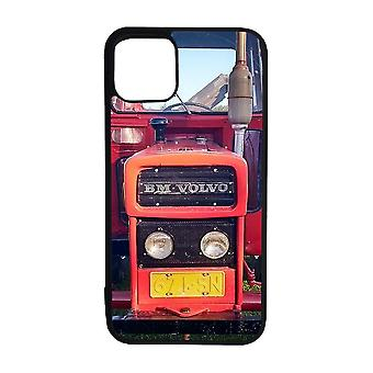 Volvo Tractor iPhone 12 / iPhone 12 Pro Shell