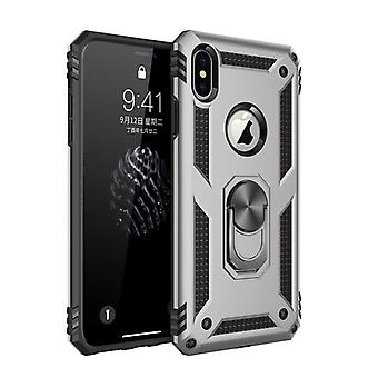 Armor Bumper Shockproof Phone Case Pour Iphone 12 11 - Pro Xs Cover