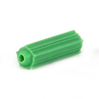 Groene metselwerk Schroef- Fixing Wall Anchor Expansion Tube
