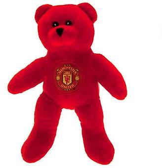 Manchester United FC Mini Björn