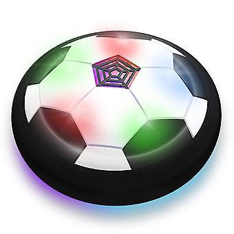 Toyk jongen speelgoed - led hover voetbal - air power training bal spel - voetbal geschenken voor jongens kinderen 3 4