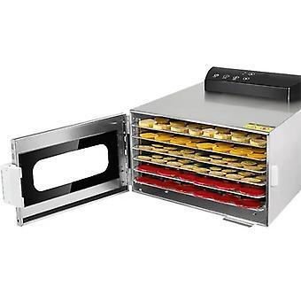 Stainless Steel Food Dehydrator Fruit Air Dryer Machine