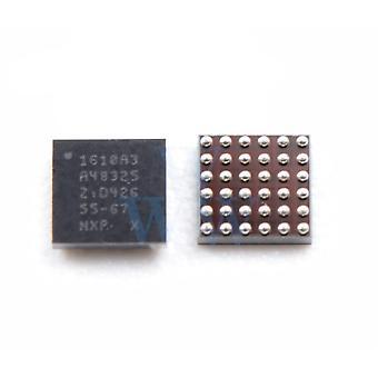 Chip iphone na bola de bordo