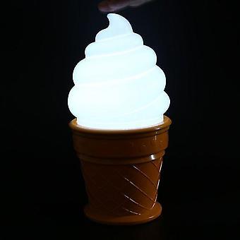 Zmrzlinové noční světlo
