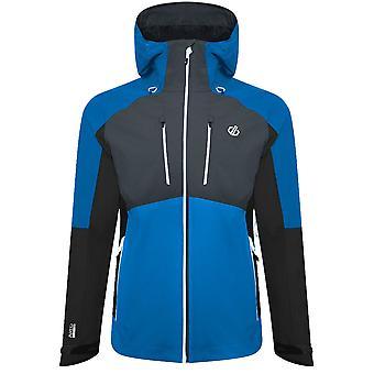 हिम्मत 2b मेंस बढ़ते वाटरप्रूफ सांस Hooded जैकेट