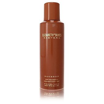Nirvana Bourbon Dry Shampoo By Elizabeth And James 4.4 oz Dry Shampoo