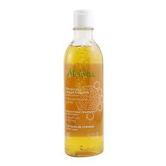 Melvita Frequent Wash Shampoo (All Hair Types) 200ml/6.7oz