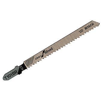 Bosch 2608630014 T 101 Br Jigsaw Blades Pack of 5