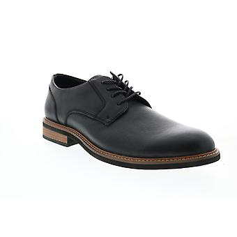 Unlisted by Kenneth Cole Adult Mens Jimmie Lace Up B Plain Toe Oxfords & Lace Ups