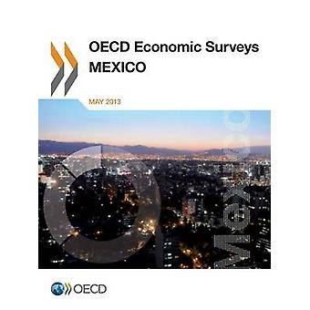 Mexico by Organization for Economic Cooperation and Development - 978