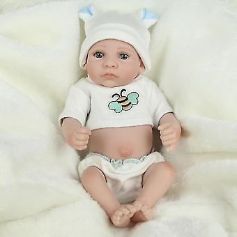 148 بدلة دمية سترة مجموعات ل 11 بوصة طفل حديث الولادة دمية