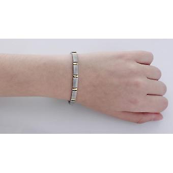 Boccia Titanium 0371-02 Ladies Bracelet